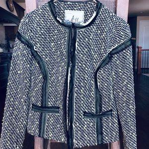 Tweed Milly Jacket